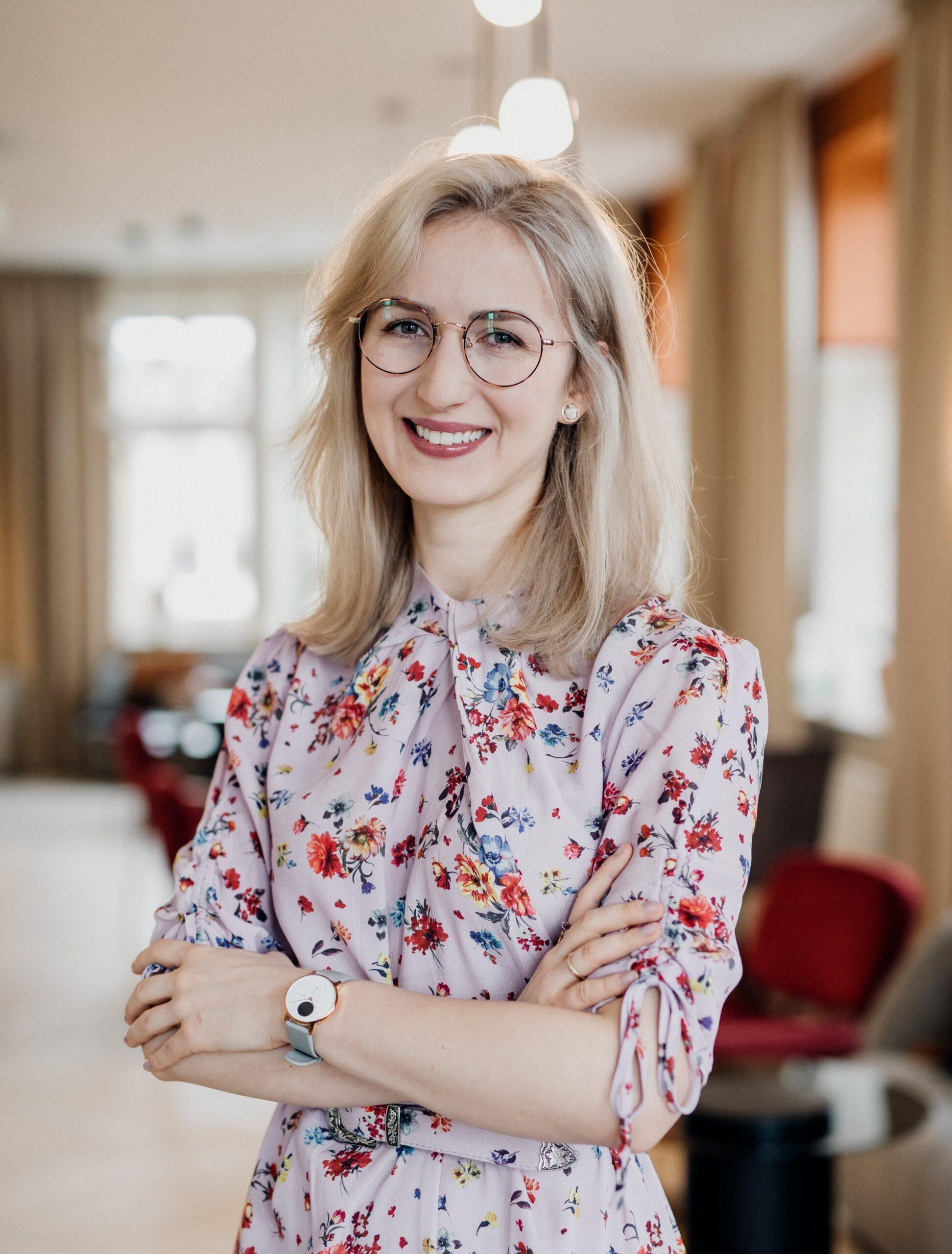 Katarzyna Hanus-Durlej