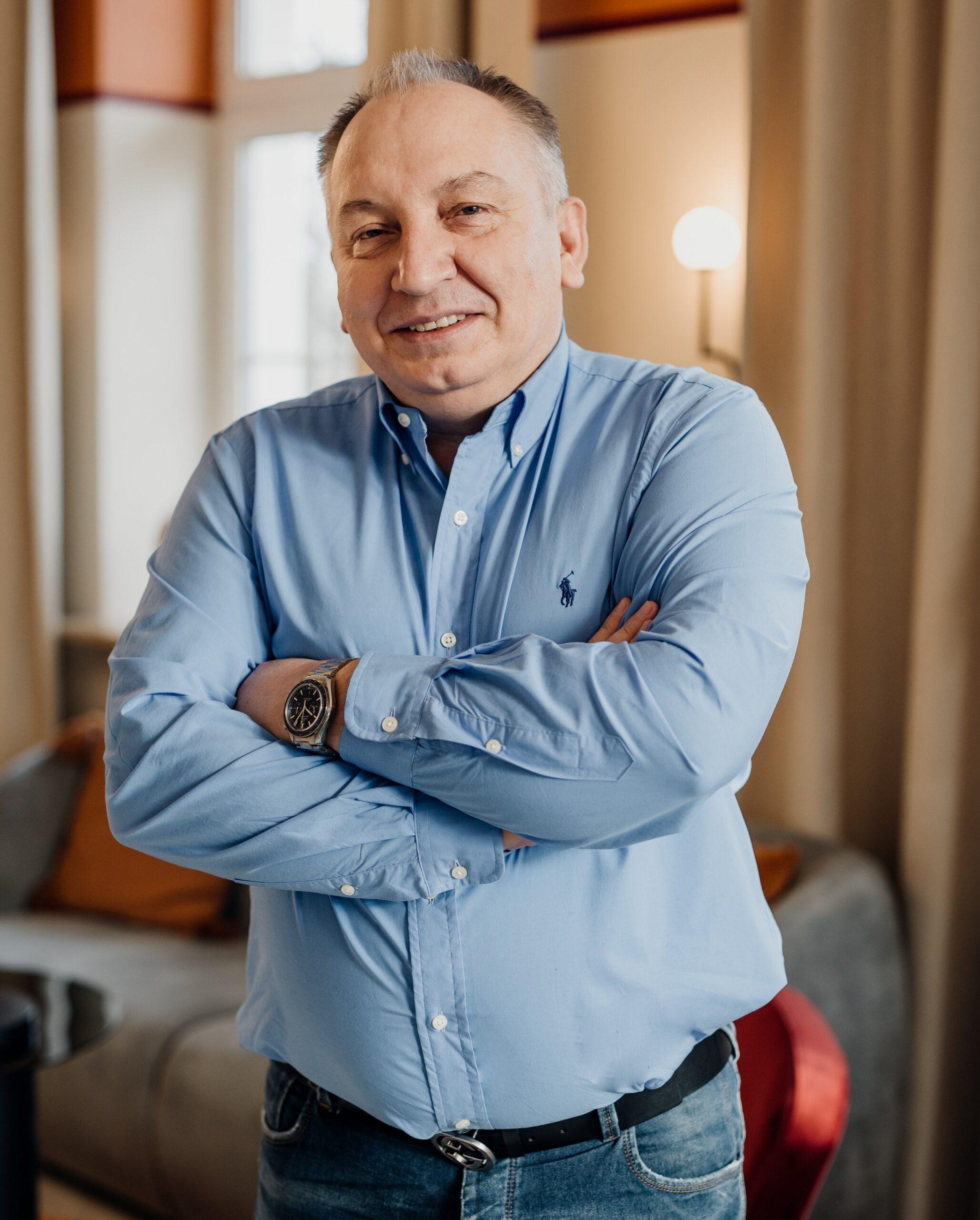 Artur Jakimiuk