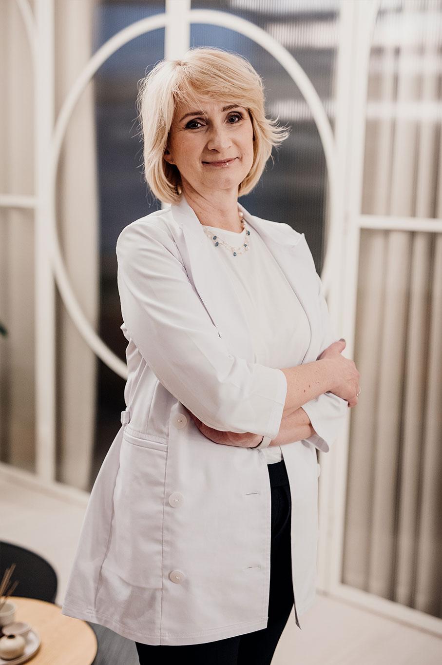 Beata Osuch