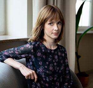 Elżbieta Zarychta