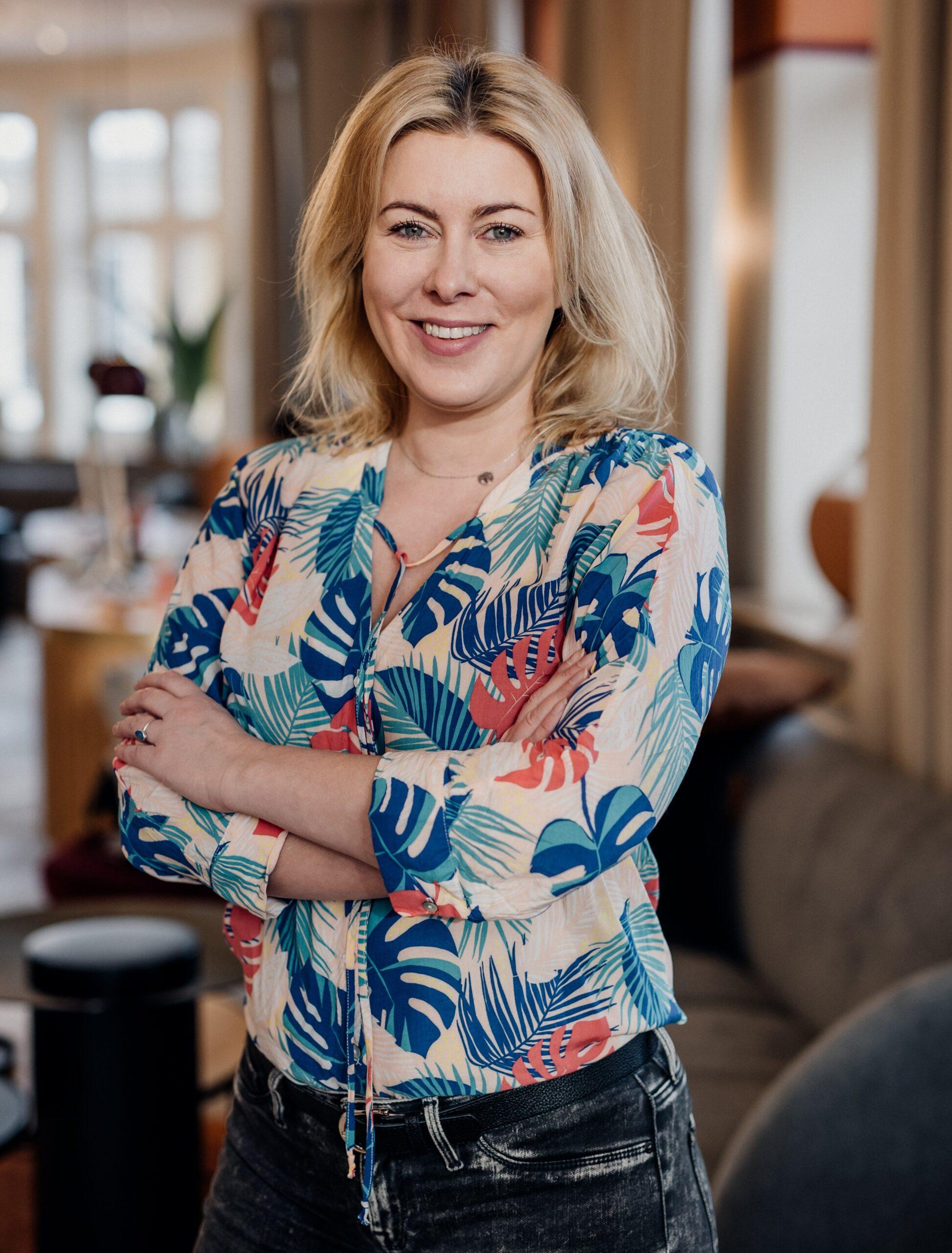 Marta Łachacz