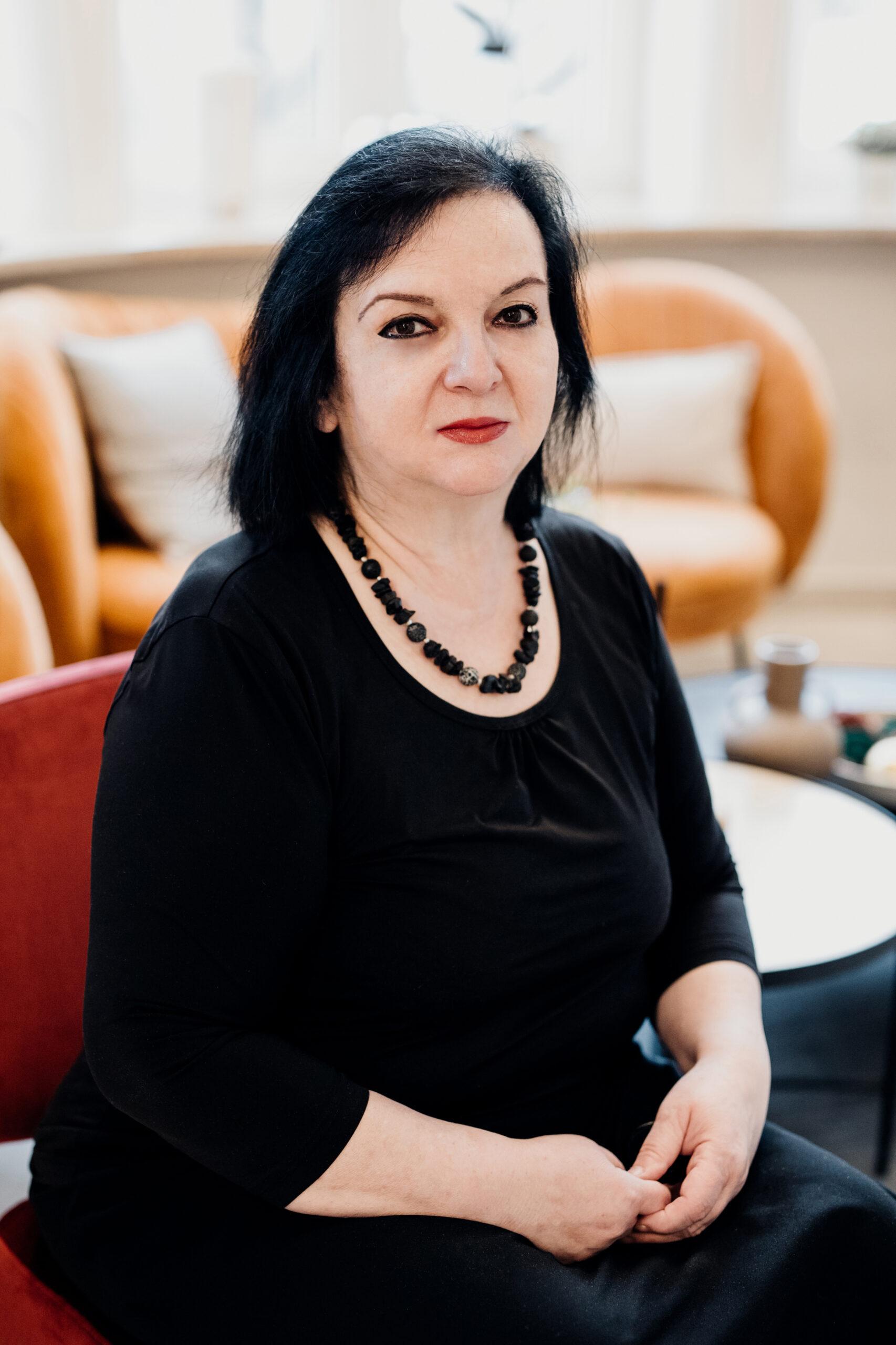 Jolanta Sadowska