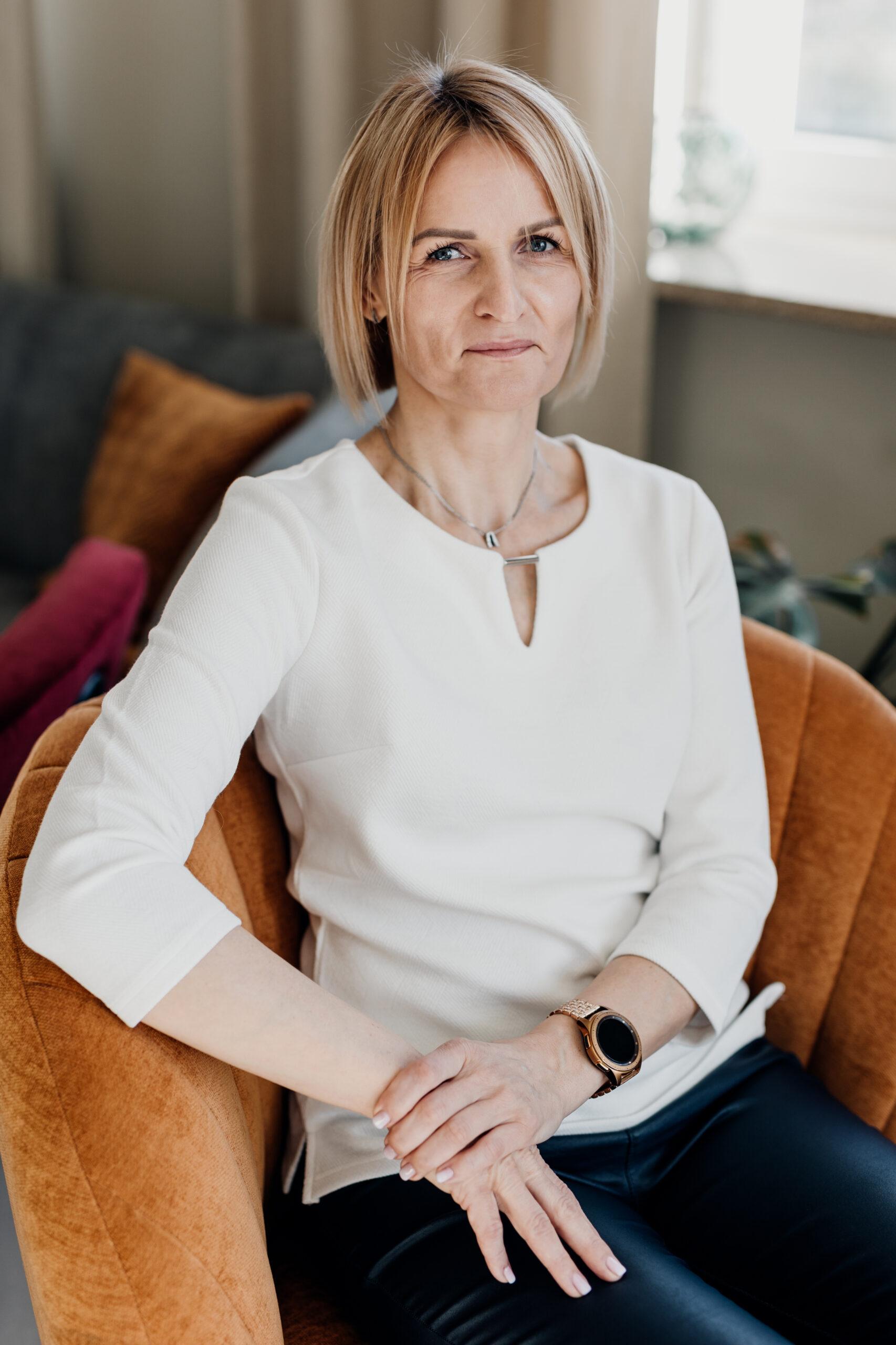 Ewa Żmuda